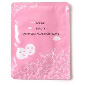 Pop Up Beauty Happiness Moist Mask