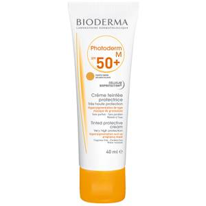 Bioderma Photoderm Anti-Melasma Tinted Sunscreen SPF50+ 40ml