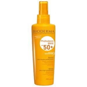 Bioderma Photoderm Light Sunscreen Lotion SPF50+ 200ml