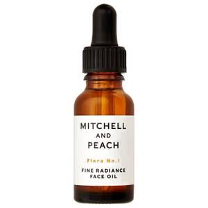 MITCHELL & PEACH Flora No.1 Fine Radiance Oil