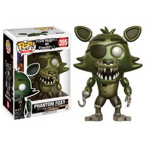 Figura Funko Pop! EXC. Fantasma de Foxy - Five Nights At Freddy's