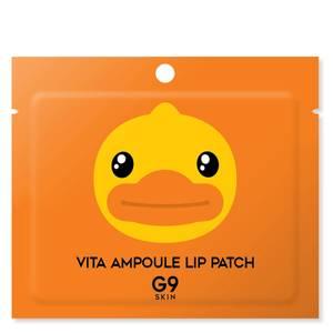 G9SKIN B.DUCK Vita Ampoule Lip Patch 3 g