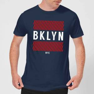 BKLYN NYC T-Shirt - Navy