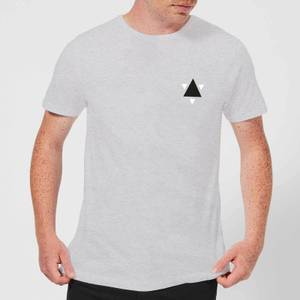 Triangle T-Shirt - Grey