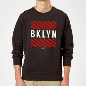 BKLYN Sweatshirt - Black