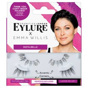 Eylure Emma Willis Lashes - Insta-Belle