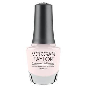 MORGAN TAYLOR Nail Lacquer in One and Only