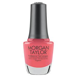 MORGAN TAYLOR Nail Lacquer in Cancan We Dance