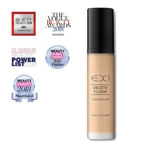 Correcteur Effaceur Fluide EX1 Cosmetics (plusieurs teintes disponibles)