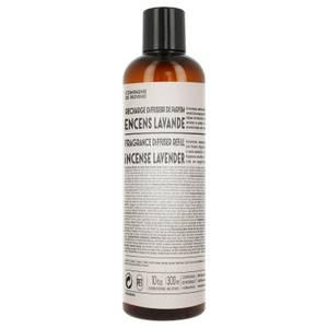 Compagnie de Provence Incense Lavender Fragrance Diffuser Refill 300ml