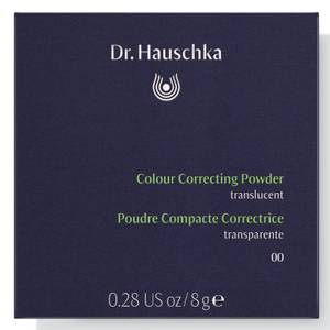 Dr. Hauschka Colour Correcting Powder - 00 Translucent