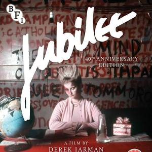 Jubilee: 40th Anniversary Edition (Dual Format Edition)