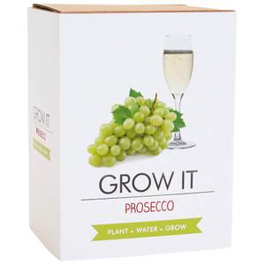 Grow It Prosecco
