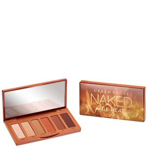 Urban Decay Naked Petite Heat Eye Shadow Palette