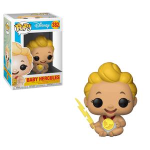 Figurine Pop! Hercule (Disney) - Bébé Hercule