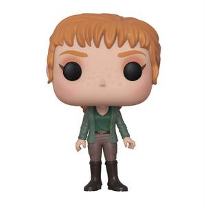 Jurassic World 2 Claire Figura Pop! Vinyl