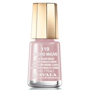 Mavala Nail Colour - Orchid Mauve 5ml