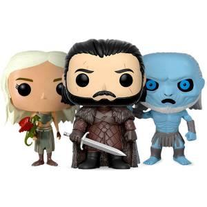 Abonnement Pop In A Box Mensuel Game of Thrones