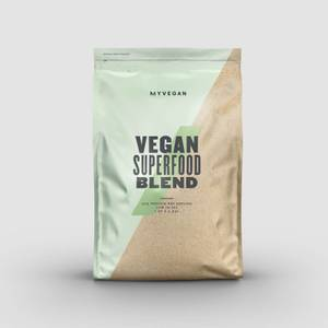 Vegan Superfood Blend