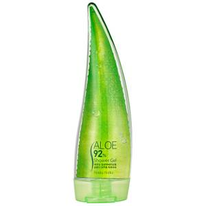 Holika Holika Aloe 92% Shower Gel aloesowy żel pod prysznic 250 ml