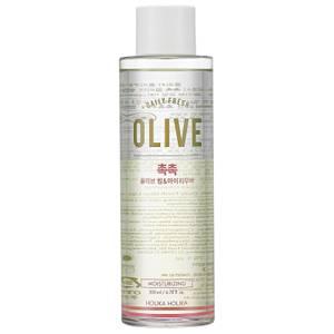 Двухфазная жидкость для снятия макияжа с экстрактом оливы Holika Holika Daily Fresh Olive Lip & Eye Remover 200 мл