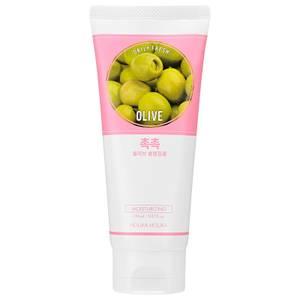 Holika Holika Daily Fresh Olive Cleansing Foam 150 ml