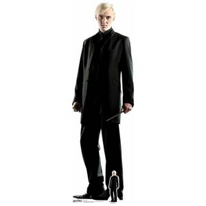 Draco Malfoy Life Sized Cut Out