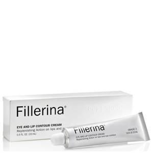 Fillerina Eye and Lip Contour Cream - Grade 2 15ml