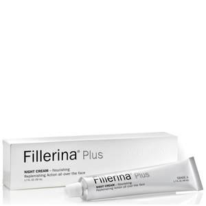 Fillerina PLUS Night Cream - Grade 4 50ml