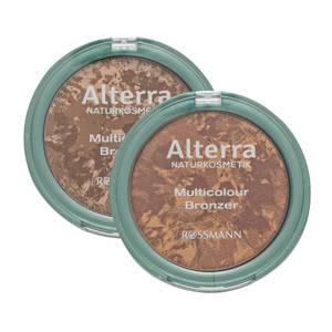 Alterra Naturkosmetik Multicolour Bronzer