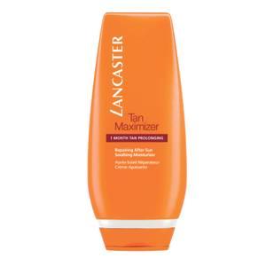 Lancaster Beruhigende und Hautreparierende After Sun Feuchtigkeitscreme (Gesicht & Körper)