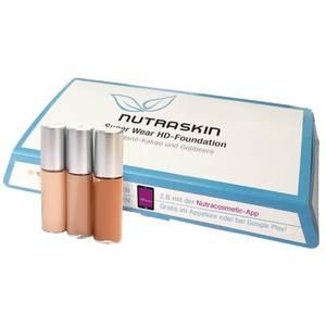 Nutraskin Super Wear HD‐Foundation Trio