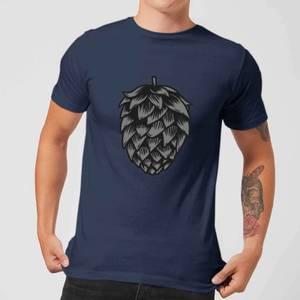 T-Shirt Homme Hop - Bleu Marine