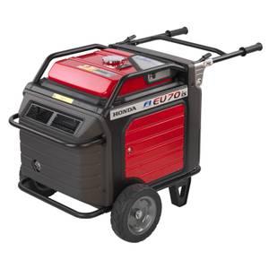 EU70iS 7000W Generator