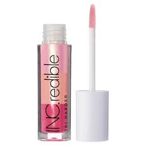 INC.redible Tri Harder Rainbow Lip Gloss 25.09g (Various Shades)