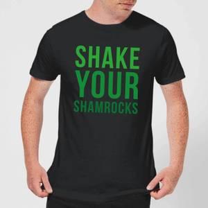 Shake Your Shamrocks T-Shirt - Black