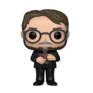 Figurine Pop! Guillermo del Toro