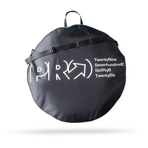 Pro Double Wheel Bag - 29er
