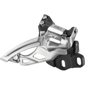 Shimano FD-M785 XT 10-Speed Double Front Derailleur - Dual Pull