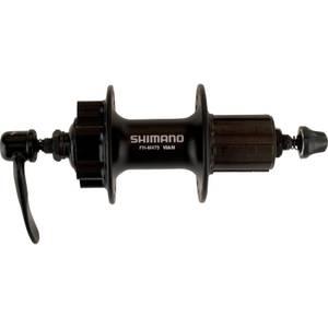 Shimano FH-M475 Rear Hub - Black