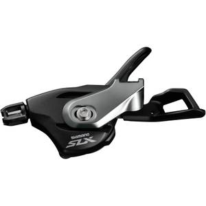 Shimano SL-M7000 SLX Shift Lever - I-Spec-B Direct Mount - 2/3-Speed - Left Hand