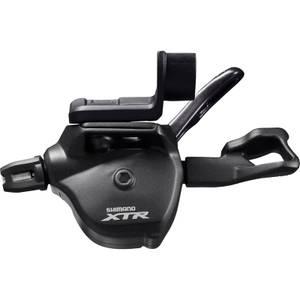 Shimano SL-M9000-I XTR 2/3-Speed Rapidfire Pods - I-Spec-II Mount - Left Hand