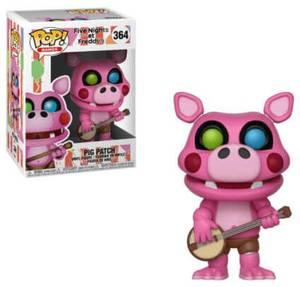 Figurine Pop! Pigpatch - Five Nights At Freddy's Pizza Simulator