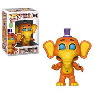 Five Nights at Freddy's Orville Elephant Pop! Vinyl Figure