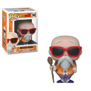Dragon Ball Z Master Roshi Funko Pop! Vinyl