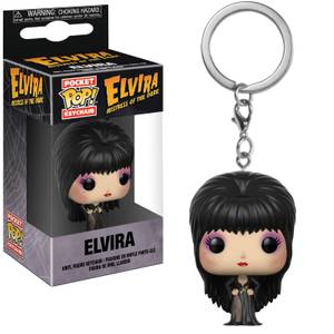 Porte-Clef Pocket Pop! Elvira