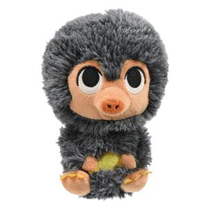 Fantastic Beasts Baby Niffler Grey SuperCute Plush