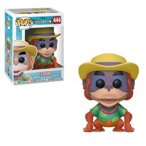 Disney TaleSpin Louie Pop! Vinyl Figure