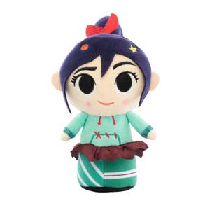 Disney Wreck-it-Ralph 2: Vanellope Von Schweetz SuperCute Plush