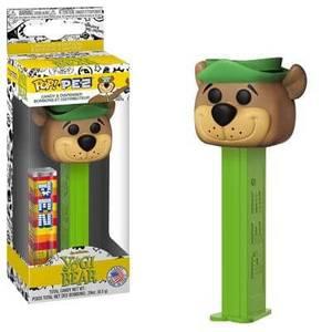 Funko Pop! PEZ: Hanna Barbera - Yogi Bear